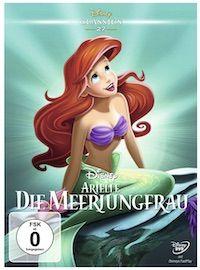Cover Arielle